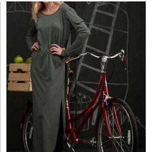 Shabby apple maxi dress size small